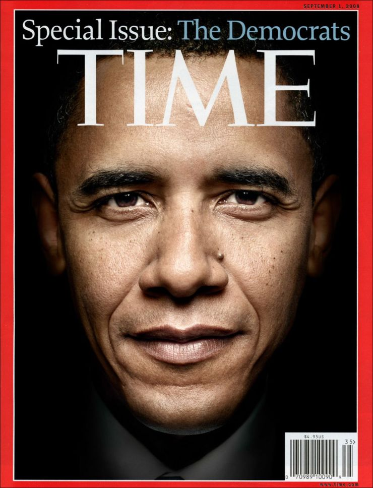 Platon-Photograper-barack-obama-time-magazine-abstract
