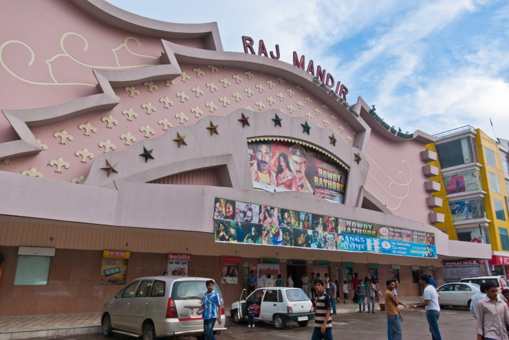Raj-Mandir-Theatre-Jaipur-India